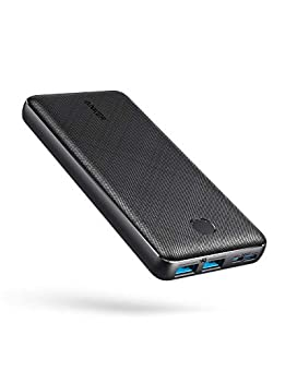 ENORME KAPAZITÄT: Die massive Kraft von 20.000 mAh schenkt deinem iPhone XS über 5 Ladungen, deinem Galaxy S10 fast 5 ganze Ladungen, über 4 Ladungen für dein iPhone 11, sowie über 2,5 Ladungen für dein iPad mini 5! BLITZSCHNELL LADEN: Ankers hauseig...