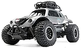 Remote Control Car, Cross-Country Rock 1:14 Beetle Car, Mountaineering Truck Toy, Long-Range Wireless Control, Boy Girl Teen Adult Cool Gadget