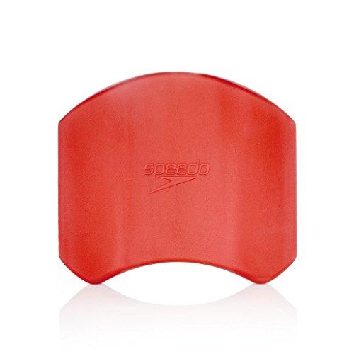 Speedo Erwachsene Accessoires Elite Pullkick, Rot, One Size