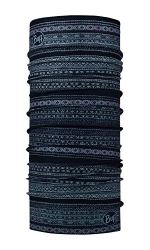 Buff Original Multifunktionstuch, Anira Graphite, One Size