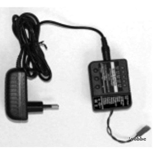 Nine Eagles NE250230 Indoor Black power adapter/inverter - Power Adapters & Inverters (Indoor, Black)