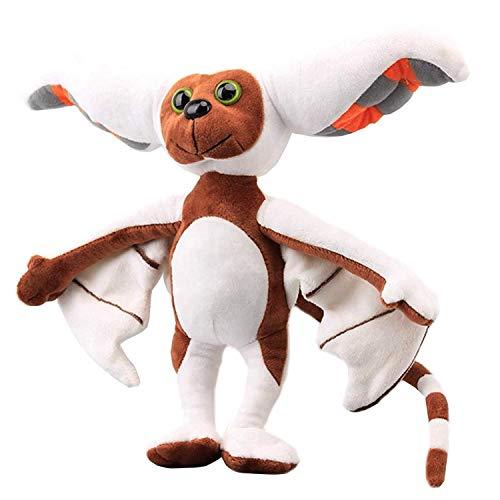 Momo Stuffed Animals Plush 11'' ...