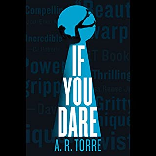 If You Dare audiobook cover art