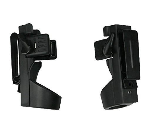 ESP LHU-06 Holster für taktische Lampen