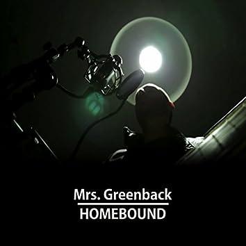 Mrs. Greenback
