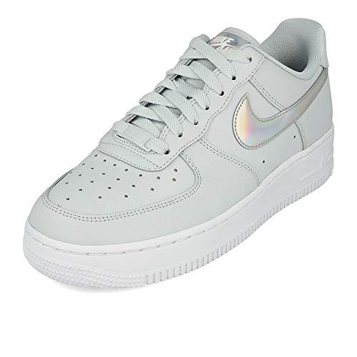 Nike WMNS Air Force 1 '07 Essential - Zapatillas deportivas, color negro y blanco, color Blanco, talla 37.5 EU