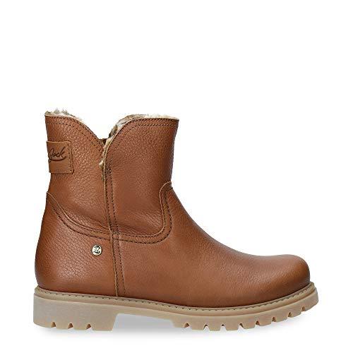 Women Boots PANAMA JACK BRESCIA B4 Napa Grass Cuero