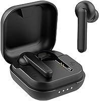 Willful Ecouteur Bluetooth sans Fil, Oreillette Sport Tactile avec Micro Intégré IPX7 Étanche HiFi Stéréo USB C Autonomie...
