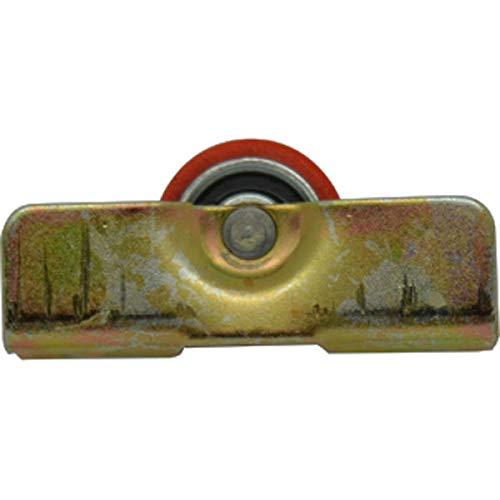 Micel 6738293029 Rodamiento Vent. Alumi. Inasa 151. 12 Un, Multicolor