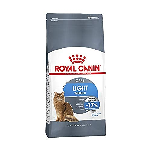 Royal Canin C-58475 Light Weight Care - 3.5 Kg