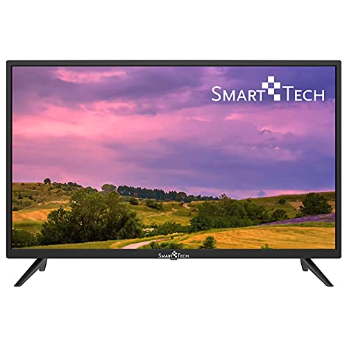 Smart Tech TV LED HD-Ready 32' (80 cm) HDMI USB DVB-T2/C/S2 Dolby Audio