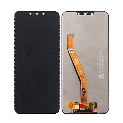 Digitalizador Táctil de Pantalla LCDLa pantalla LCD del teléfono de la asamblea del digitalizador de la pantalla táctil de la pantalla LCD de Fit for Huawei Mate 20 LitePantalla táctil de reemplaz