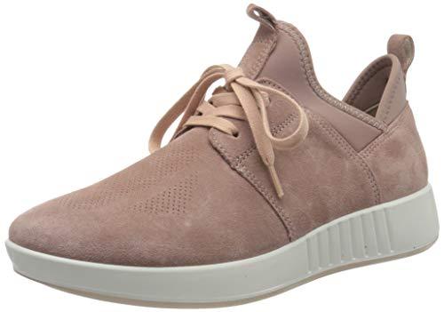 Legero Damen ESSENCE Sneaker, Pink (Ash Rose (Pink) 53), 38 EU (5 UK)