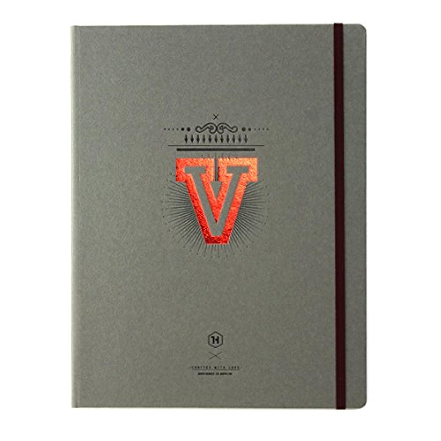 タイプハイプ ノートブック LUISE V