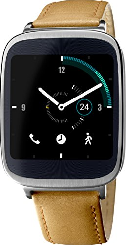 『ASUS ZenWatch WI500Q-BR04』の6枚目の画像