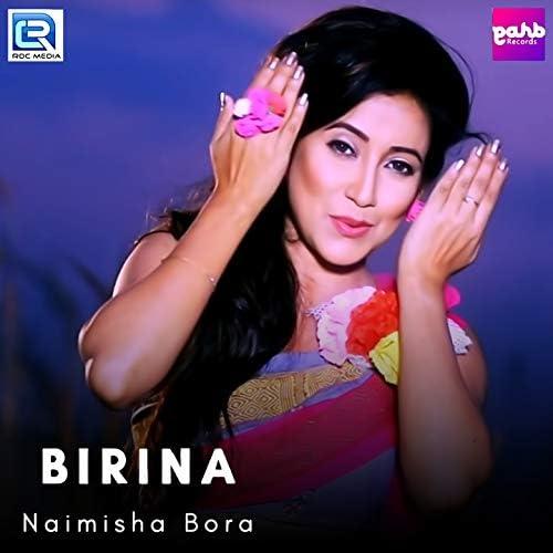 Naimisha Bora