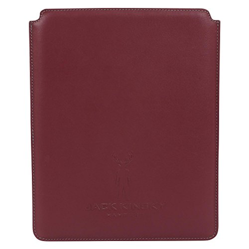 travelite Trend Geschenke Tablet Hülle Jack Kinsky 170 rot