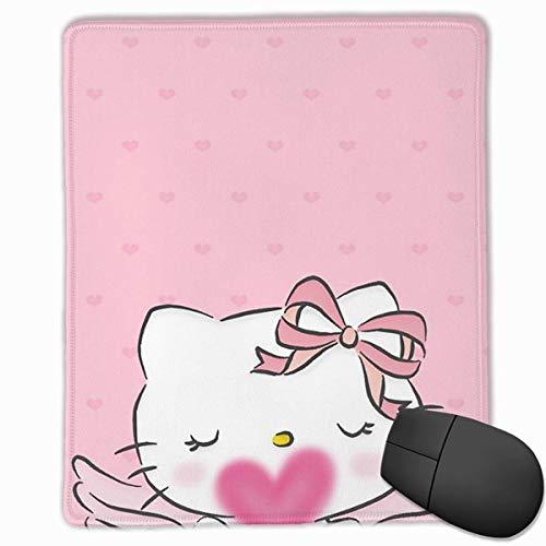 Alfombrilla de ratón Hello Kitty Wings (25 x 30 cm)