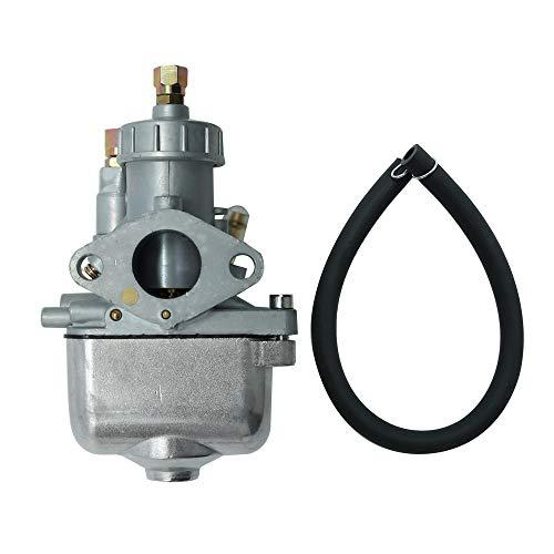 16N1-11 Vergaser 19mm Motorradvergaser geeignet für Simson S50 S51 S70