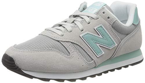 New Balance Damen 373v2 Sneaker, Grau (Grey Ba2), 39 EU