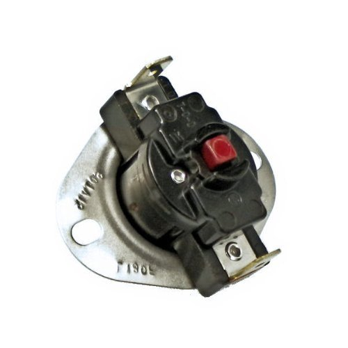 7624-A359 - Outstanding Coleman OEM Furnace Replacement New Free Shipping Limit Switch L180