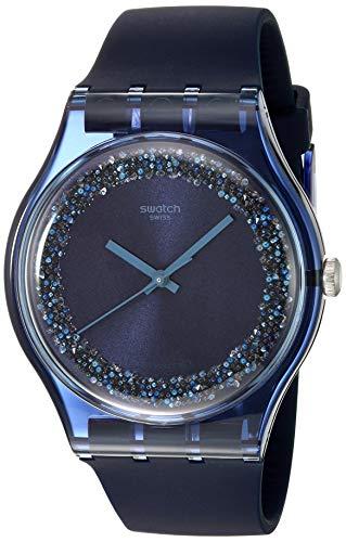 Relógio Swatch Blusparkles - SUON134