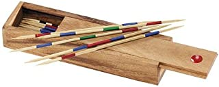 Pick Up Sticks Wooden Classic Game