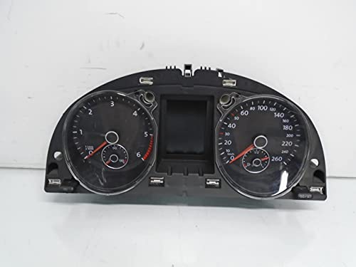 Reloj Cuenta Kilometros Volkswagen Passat Variant A2C53356083 (usado) (id:dcosp690741)