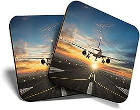 Bobury Avi/ón Unisex 3D Etiqueta Colgante Llavero de Metal Llavero Key Holder Aeroplano decoraci/ón de Accesorios Regalo