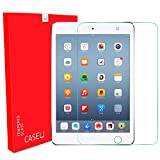 "Case U Tempered Glass Screen Protector for Apple iPad 9.7"" inch"