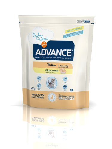 ADVANCE KITTEN BABY PROTECT - 400 g
