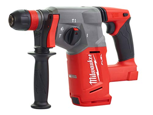 Milwaukee M18 CHX-0 Perforateur sans fil 4933447420 SDS+ M18CHX-0 18,0 V - XXX 2 W 18 V