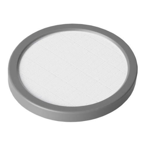 GRIMAS Cake Make Up | Hellgrau 102 | 35 g | Hochwertige Grundierung Professionelles Basis Make-Up
