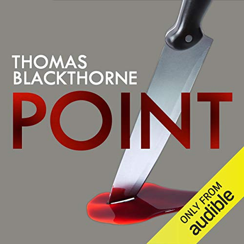 Point cover art