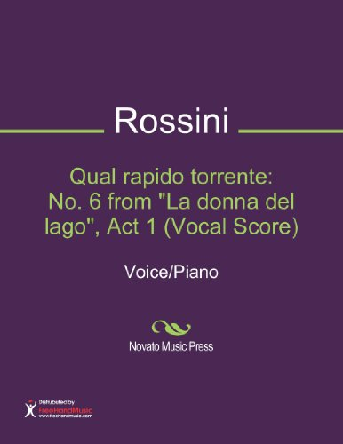 Qual rapido torrente: No. 6 from