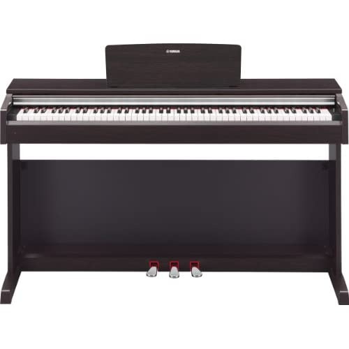 Yamaha YDP142R Pianoforte Digitale, Palissandro