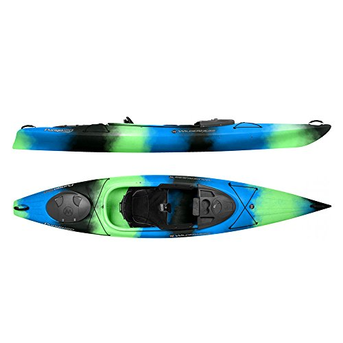 Wilderness Systems 9730505142 PUNGO 120 Kayaks, Galaxy, 12'