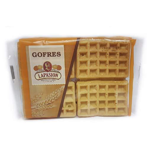 Lapasion Gofres, 165 Gramos