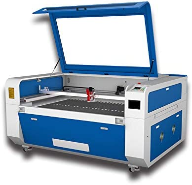 RECI W8 CO2 US Stock Laser Cutter - Cheaper Laser Cutters And Engravers