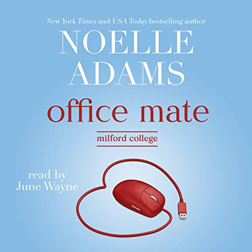 Office Mate cover art
