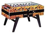 Garlando Coperto Deluxe Football Table