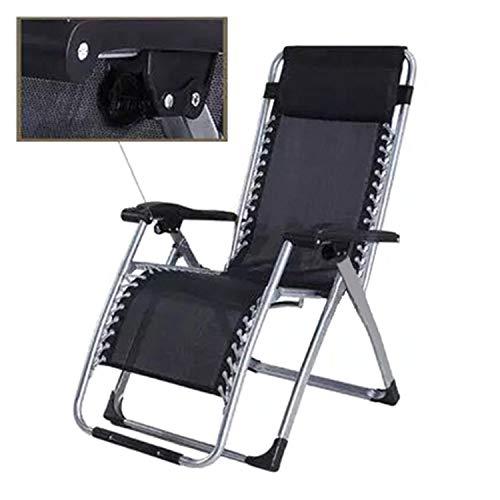 Folding table and chair Lit Pliant Portatif, Chaise Longue Simple, Chaise sans Installation, Bureau, Balcon, Jardin ExtéRieur