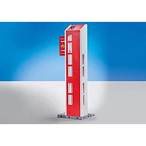 Playmobil® 9802 Schlauchturm-Erweiterung Feuerwehr (Folienverpackung)