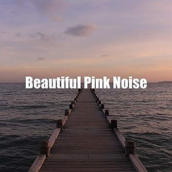 Beautiful Pink Noise