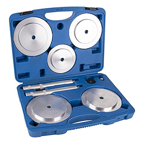 aremnry 5PC Truck Hub Seal Installer Kit Compatible with Size Seals for Class 7...