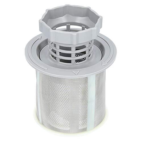 Sieb/Feinsieb Set geeignet für Geschirrspüler von Siemens/Bosch/Neff (427903) und Spülmaschinen von Bauknecht/Whirlpool (481248058111), uvm.