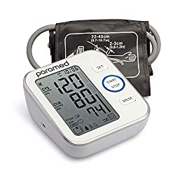 Image of Paramed Blood Pressure...: Bestviewsreviews