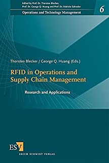 RFID in Operations and Supply Chain Management