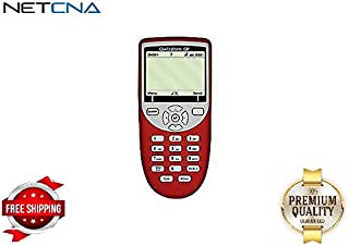 Qwizdom Q6 Remote - handheld student response device kit - By NETCNA