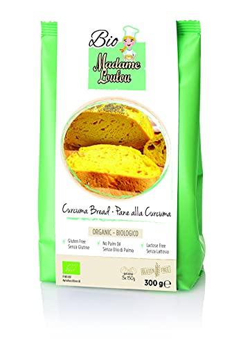 Madame Loulou BIO Kurkuma Brot I...